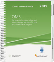 Coding and Payment Guide for OMS 2019 Book Cover